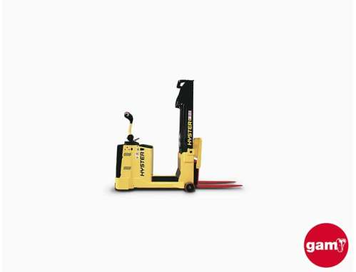 Hyster S1.5C electric counterbalanced...
