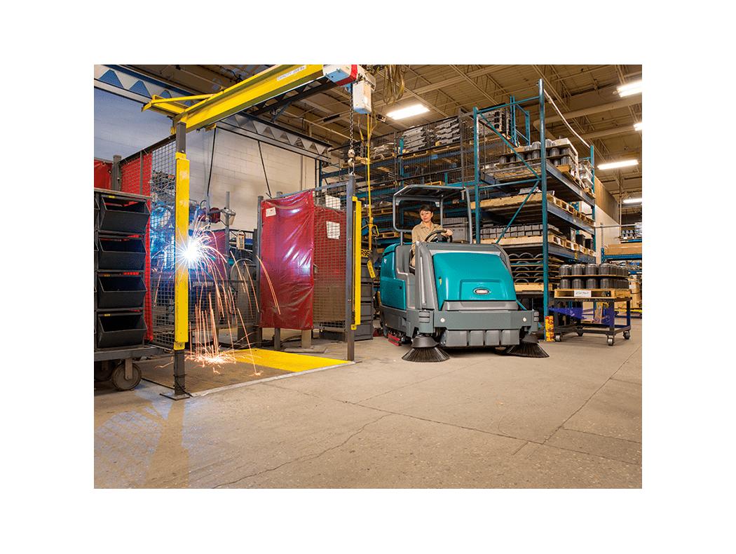 Apilador eléctrico de almacén de conductor acompañante Hyster S1.4 - S1.4 - APILADOR ELÉCTRICO CONDUCTOR ACOMPAÑANTE 1400 KG ...