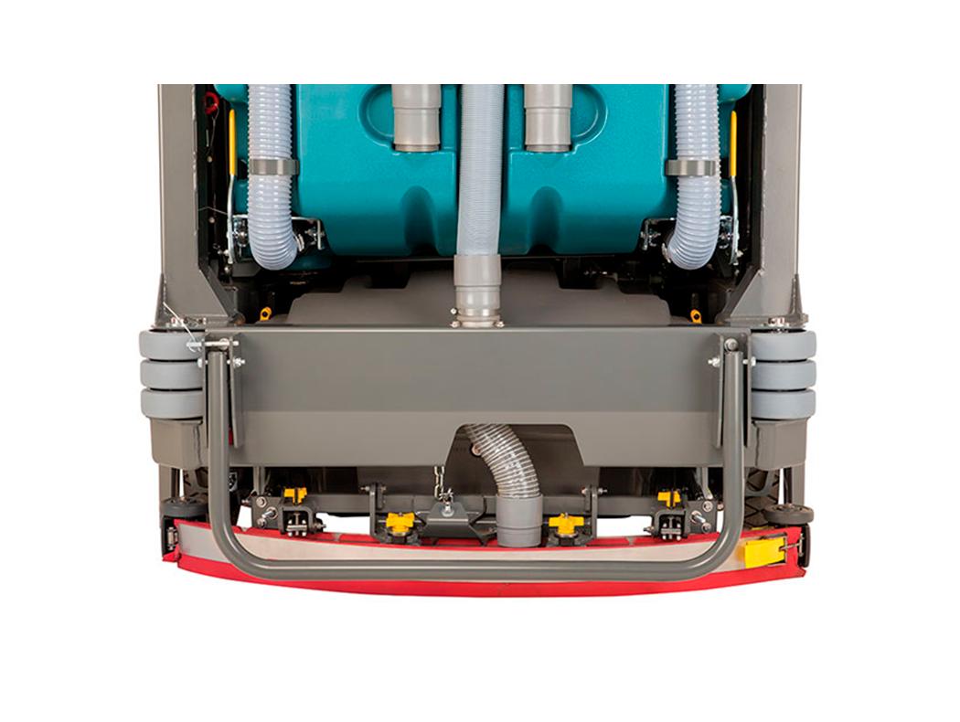 Valla 25E Electric Crane