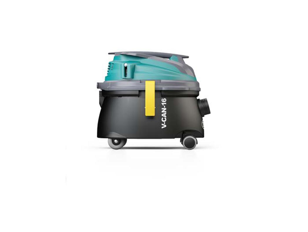 Fregadora de suelos con conductor sentado Tennant T7+ - T7+ - fregadoras operario sentado | GAM Online
