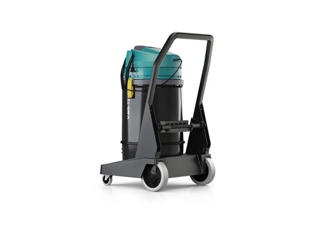 Barredora compacta de conductor sentado de tamaño medio Tennant S20 - S20 - Barredoras operario sentado   GAM Online