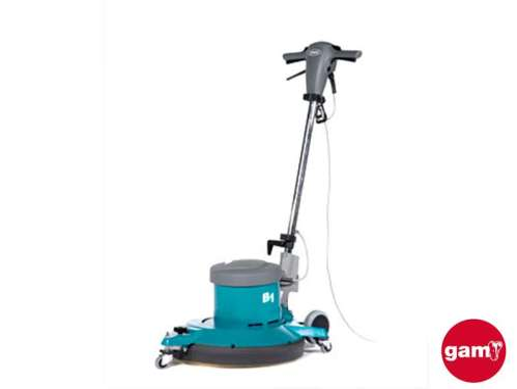 Tennant B1 single-disc floor polisher