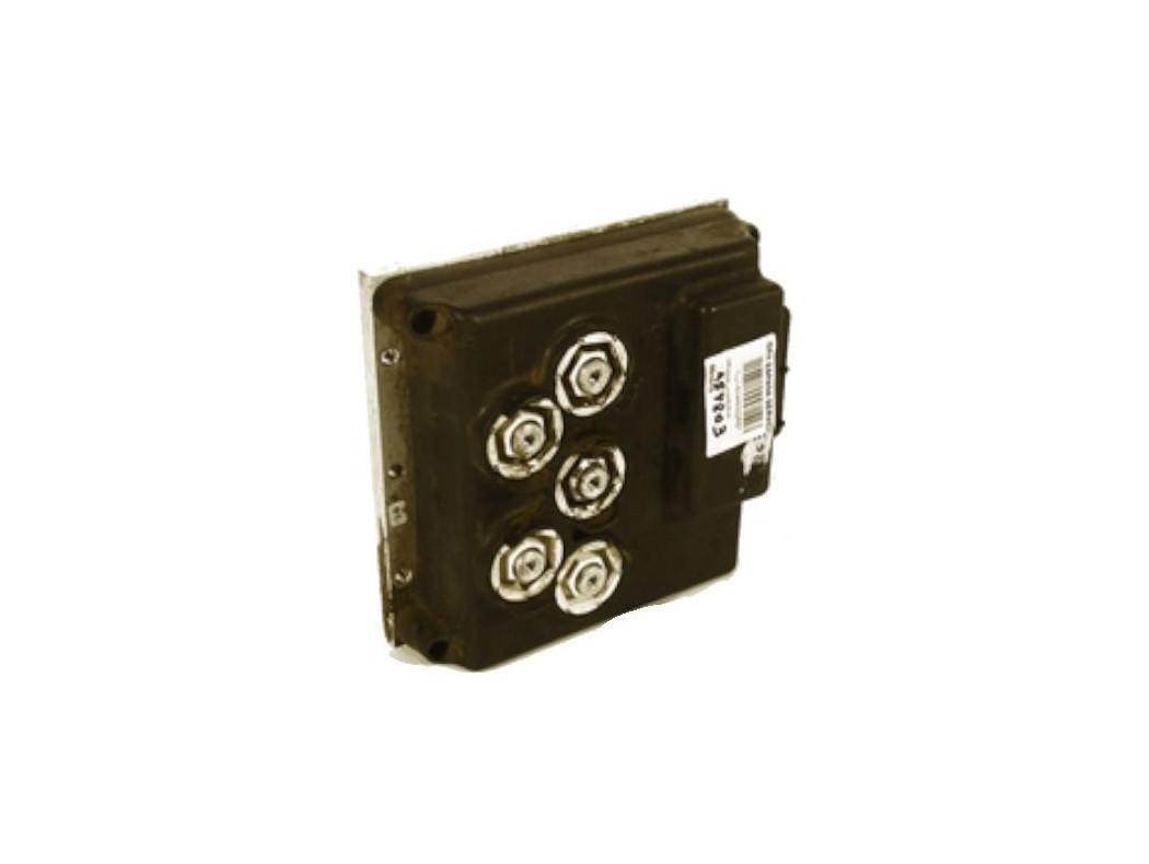 Plataforma sobre camión Eagle 5227