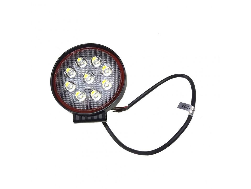 Mobilev 30 MT-3X1-TC 3000 kg Mini Crane