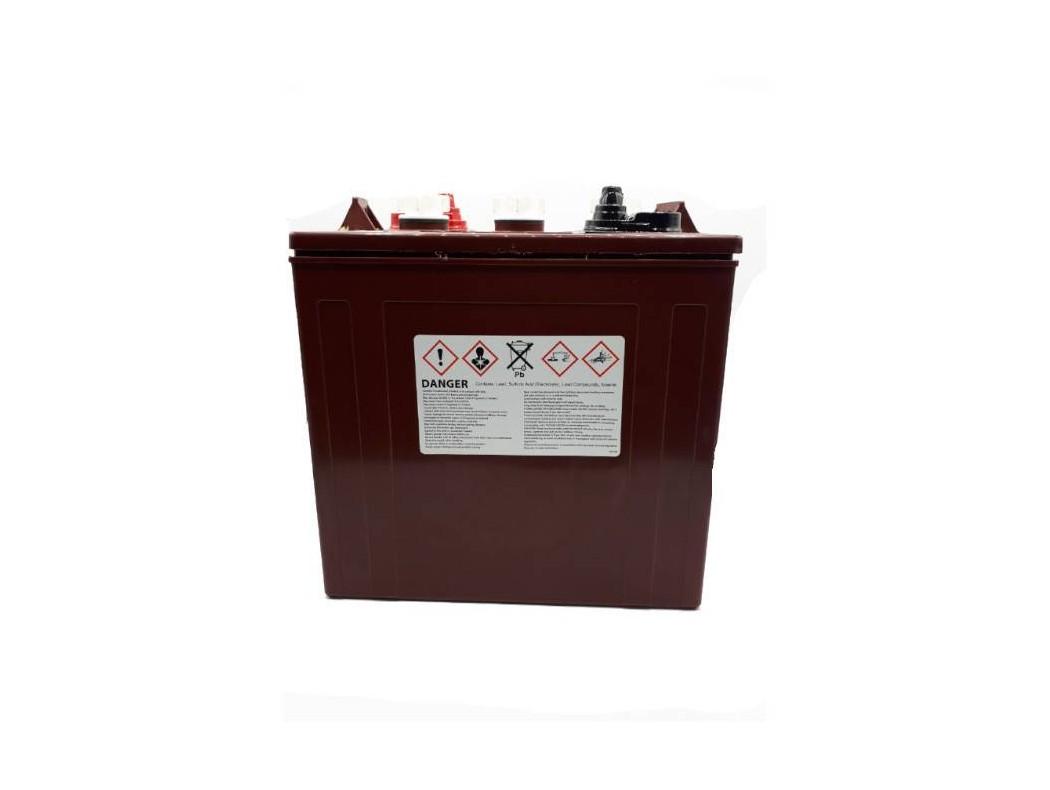 Transpaleta eléctrica 1800 kg Logitrans Panther Maxi
