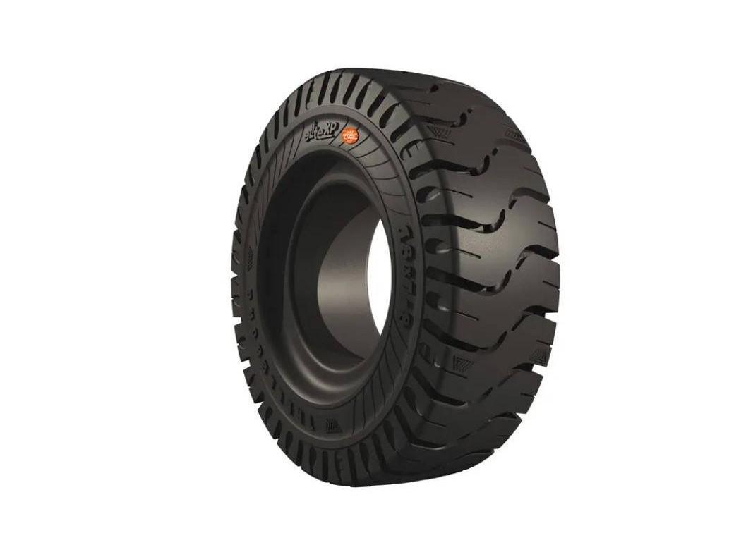 VLX 1040S 50 cm pedestrian scrubber