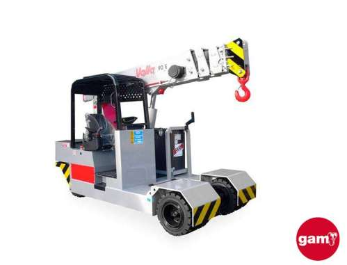 Valla 90 E Electric Crane