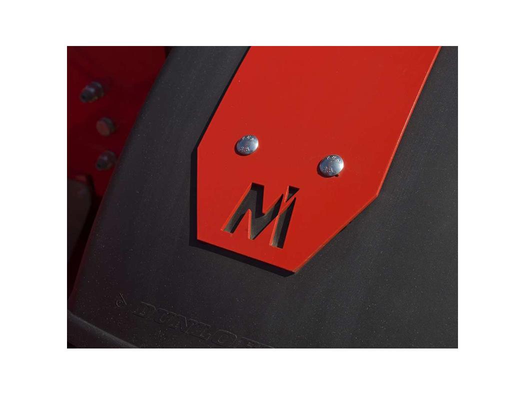Hyster H1.8FT diesel or LPG forklift