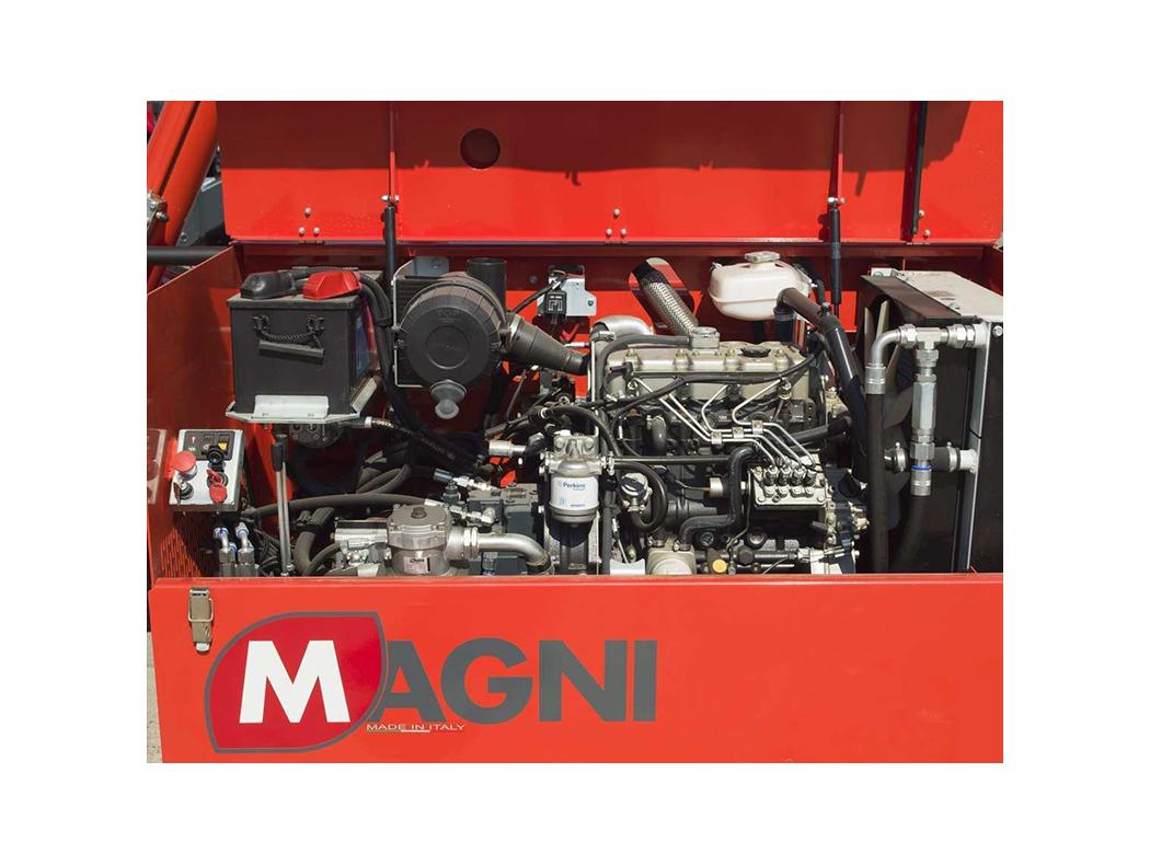 Hyster H2.0FT Diesel or LPG...