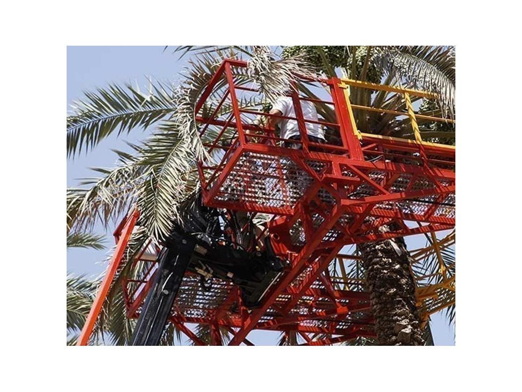 H3.0FT Counterbalanced LPG or diesel...