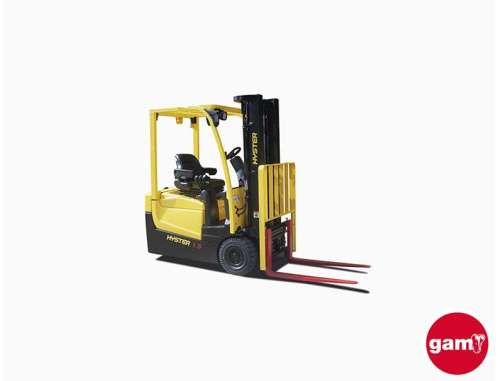 Hyster A1.5XNT electric forklift