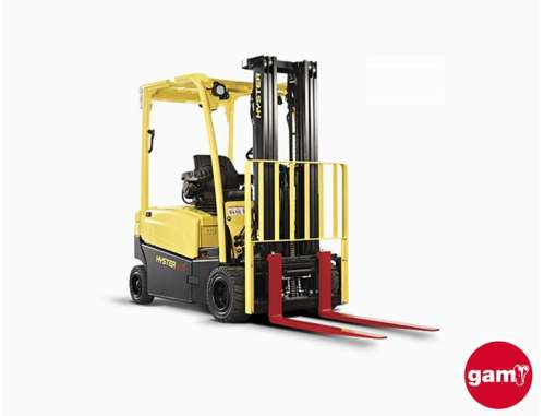 Hyster J1.6XN electric forklift