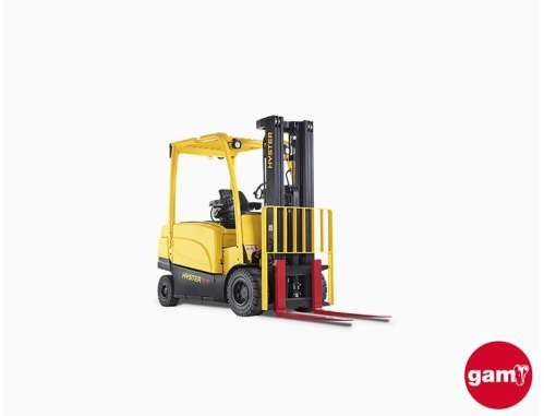 Hyster J2.5XN electric forklift