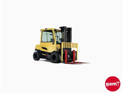 Hyster J4.0XN electric forklift
