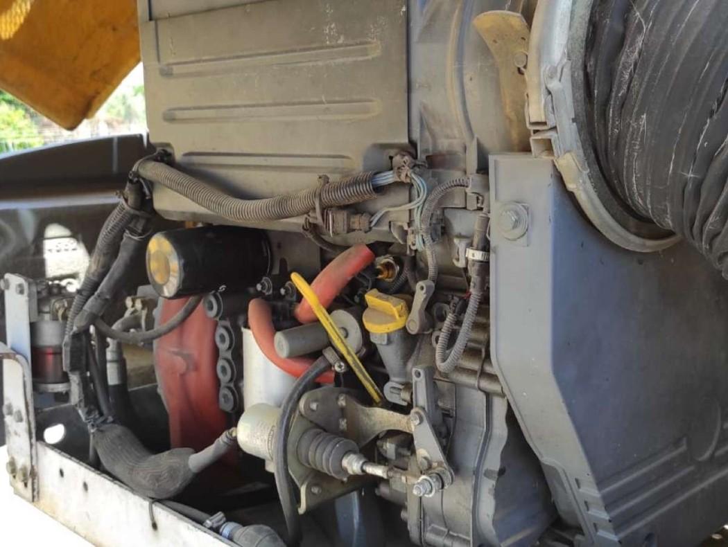 LED PERIMETRAL ROJA 9W 10V-94V (2...