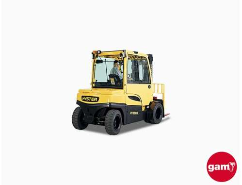Hyster J5.0XN electric forklift