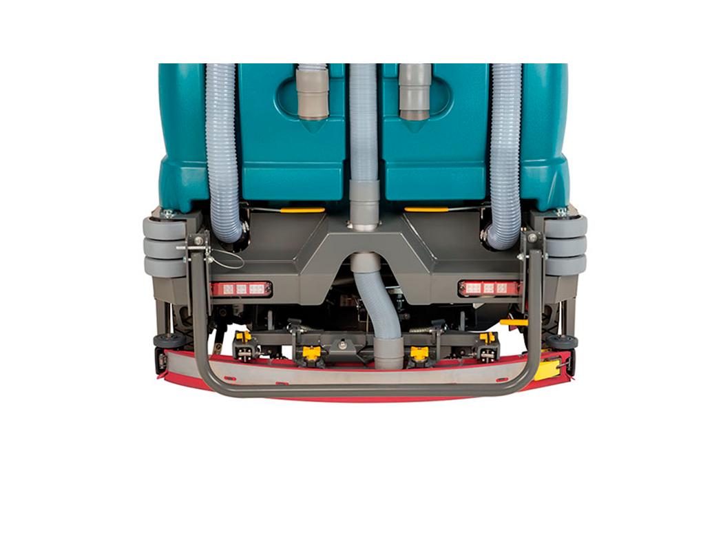 Transpaleta eléctrica elevadora con plataforma plegable Hyster P2.0S FBW - P2.0S FBW - TRANSPALETA ELÉCTRICA CONDUCTOR MONTAD...