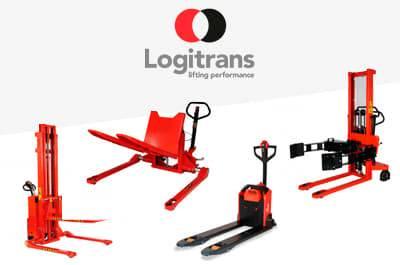 Ver maquinaria Logitrans