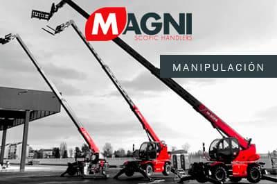Ver maquinaria Magni