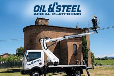 Ver maquinaria Oil&Steel