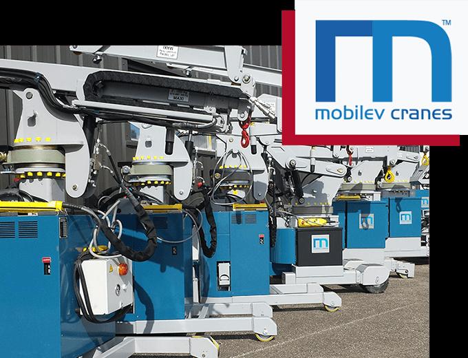 Maquinaria de Mobilev