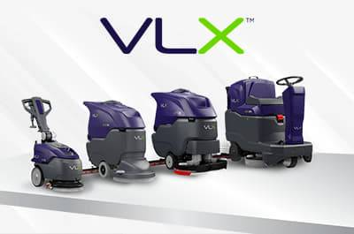 Ver maquinaria Vlx